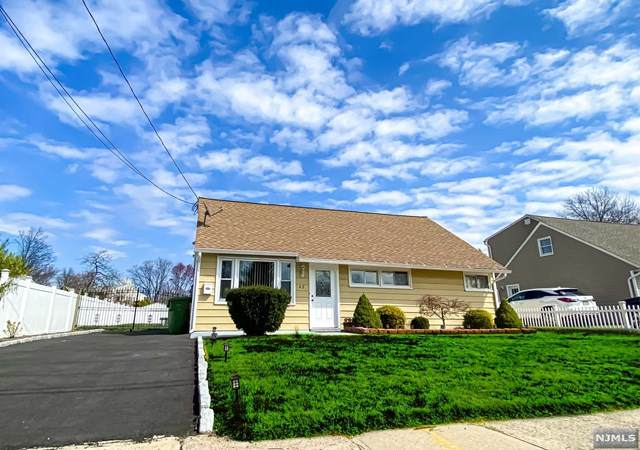 42 Stiles Road, Edison, NJ 08817 (#20016593) :: NJJoe Group at Keller Williams Park Views Realty