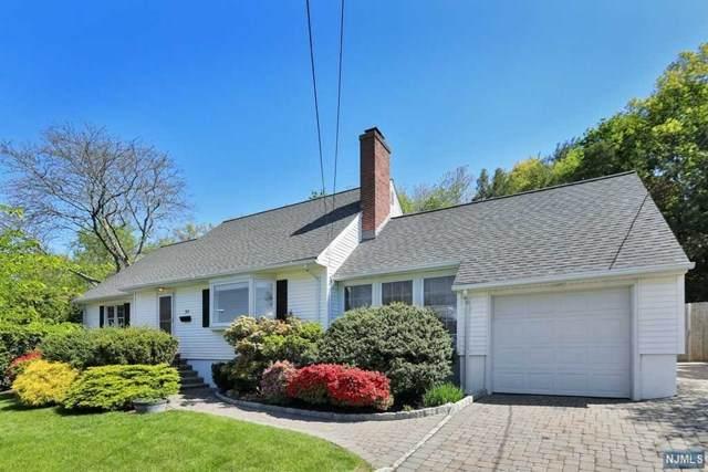 92 Colonial Road, Emerson, NJ 07630 (MLS #20016622) :: William Raveis Baer & McIntosh
