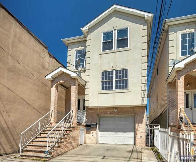 208 2nd Street, Elizabeth, NJ 07206 (MLS #20016649) :: The Sikora Group