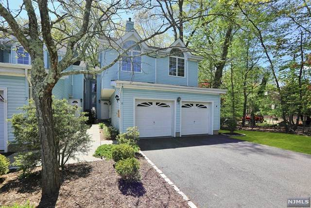 6 Foxwood Square, Old Tappan, NJ 07675 (MLS #20016707) :: William Raveis Baer & McIntosh