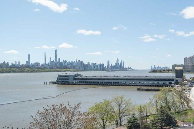 6203 City Place, Edgewater, NJ 07020 (MLS #20016717) :: The Sikora Group