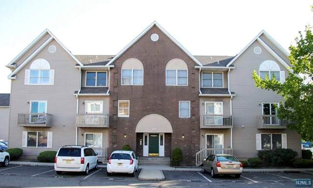 472 Forest Street #1, Kearny, NJ 07032 (MLS #20016751) :: The Sikora Group