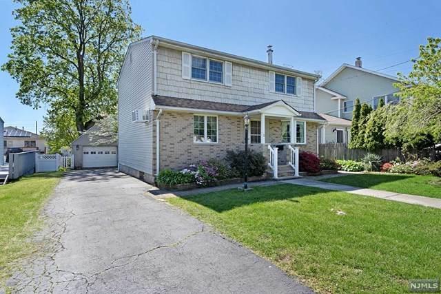 18 Eckhardt Terrace, North Arlington, NJ 07031 (MLS #20016797) :: The Sikora Group