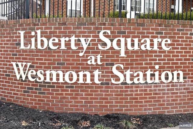 18 Truman Drive #602, Wood Ridge, NJ 07075 (MLS #20016821) :: The Sikora Group