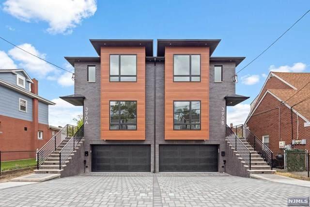 390 Morningside Avenue B, Fairview, NJ 07022 (MLS #20016852) :: The Sikora Group