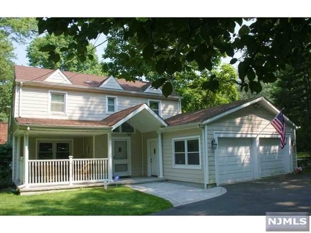 88 Shadyside Road, Ramsey, NJ 07446 (MLS #20016869) :: The Sikora Group