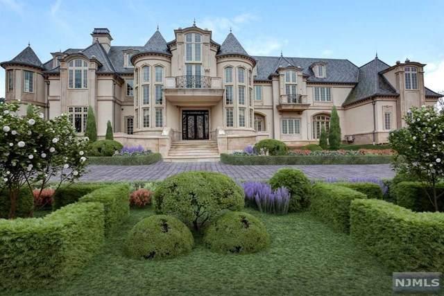 10 Frick Drive, Alpine, NJ 07620 (#20016891) :: Proper Estates