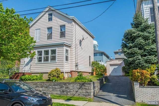 555 Washington Street, Carlstadt, NJ 07072 (MLS #20016938) :: The Lane Team