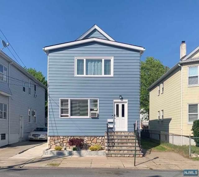 209 Hayward Place, Wallington, NJ 07057 (MLS #20016946) :: The Sikora Group
