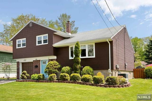 133 Sunset Street, Dumont, NJ 07628 (MLS #20016974) :: The Sikora Group