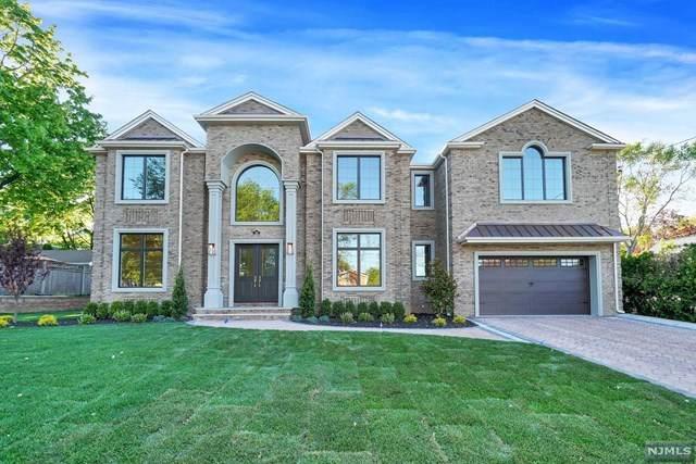 733 Gerald Street, Paramus, NJ 07652 (#20016983) :: Proper Estates
