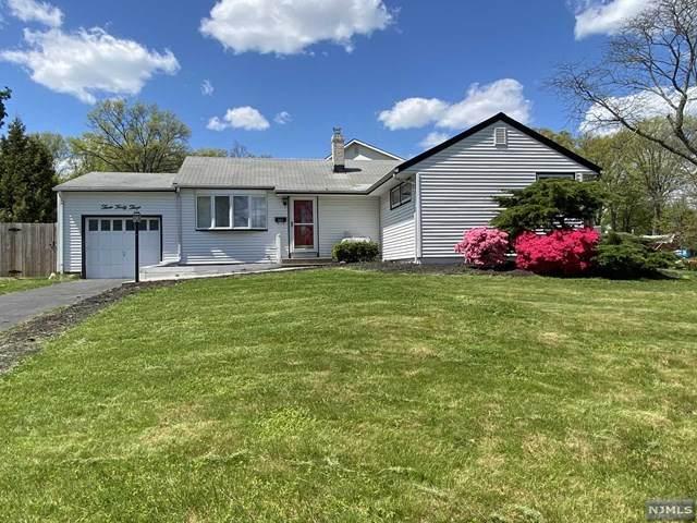 343 Harrison Street, Paramus, NJ 07652 (#20017054) :: Proper Estates