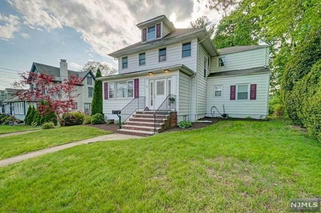 105 Cottage Street, Midland Park, NJ 07432 (MLS #20017102) :: The Sikora Group