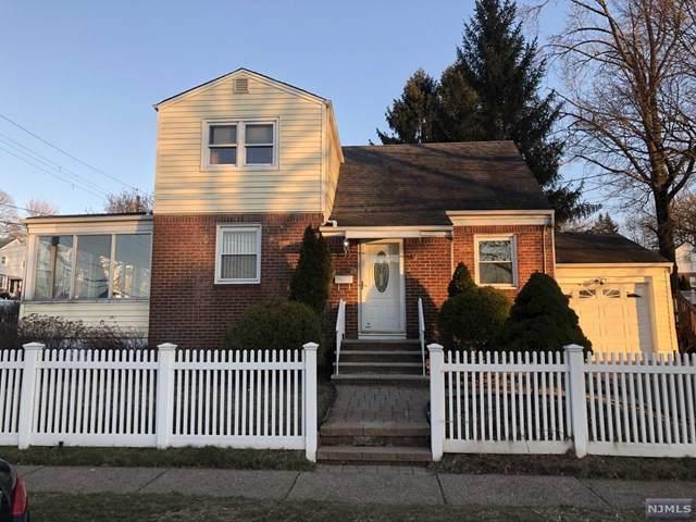28 Rowland Avenue, Hackensack, NJ 07601 (#20017132) :: Proper Estates