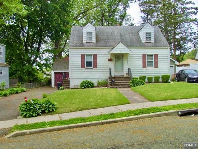 133 Pake Street, Nutley, NJ 07110 (MLS #20017150) :: The Sikora Group