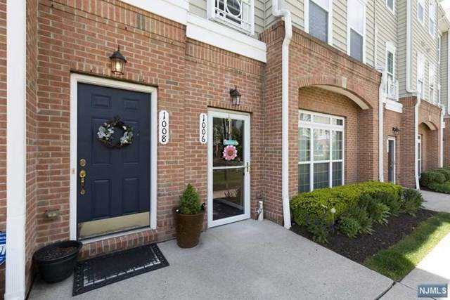 1008 Cunningham Court, Belleville, NJ 07109 (MLS #20017154) :: The Sikora Group