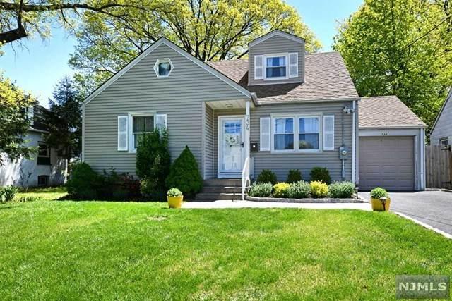 734 Spring Valley Road, Maywood, NJ 07607 (MLS #20017202) :: The Sikora Group