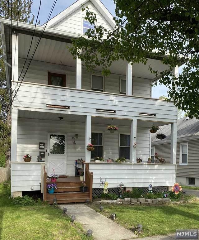 24 Maple Street, Little Falls, NJ 07424 (MLS #20017238) :: The Sikora Group