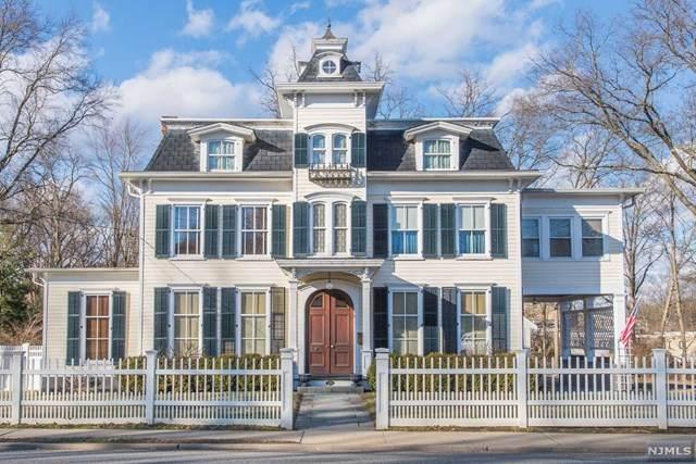 520 Hillsdale Avenue, Hillsdale, NJ 07642 (MLS #20017240) :: The Sikora Group