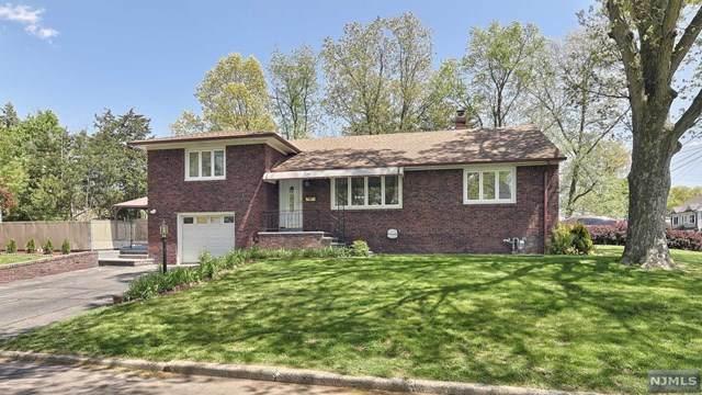 26 Ivy Place, Nutley, NJ 07110 (MLS #20017259) :: William Raveis Baer & McIntosh