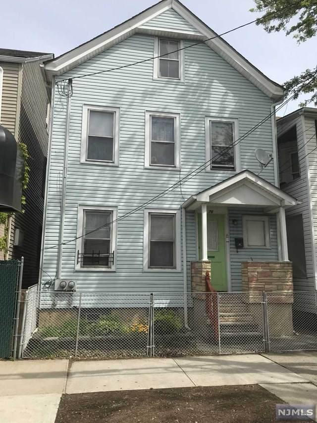 76 Passaic Street, Passaic, NJ 07055 (MLS #20017271) :: The Sikora Group
