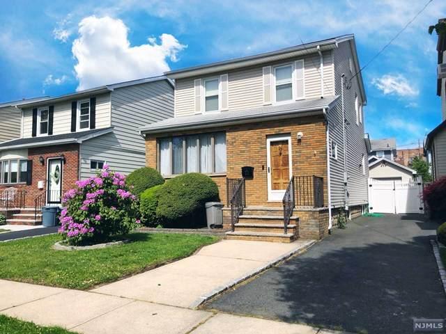 23 Devon Street, North Arlington, NJ 07031 (MLS #20017318) :: The Sikora Group