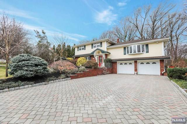 189 Fredrick Street, Paramus, NJ 07652 (#20017333) :: Proper Estates