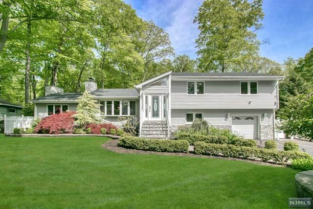 95 Plymouth Road, Hillsdale, NJ 07642 (MLS #20017336) :: The Sikora Group