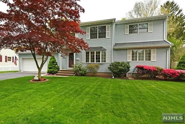 93 Nichols Drive, Paramus, NJ 07652 (#20017363) :: Proper Estates