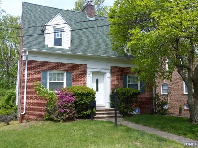 19 Wakeman Street, West Orange, NJ 07052 (MLS #20017368) :: The Sikora Group