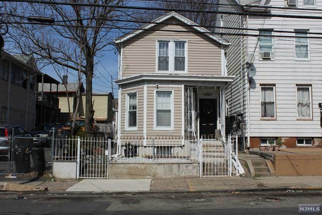 103 Putnam Street, Paterson, NJ 07524 (MLS #20017373) :: William Raveis Baer & McIntosh