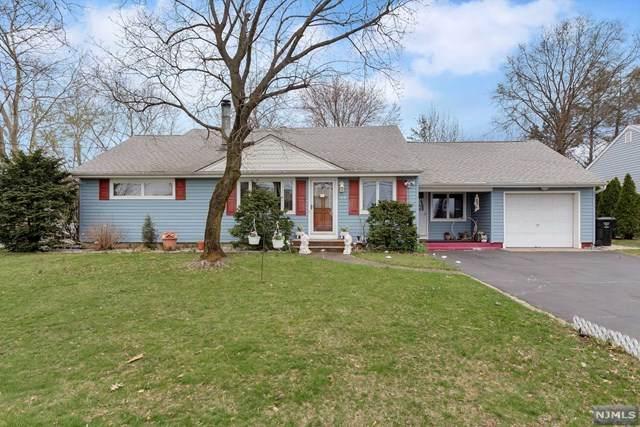 103 E Ridgewood Avenue, Paramus, NJ 07652 (#20017389) :: Proper Estates