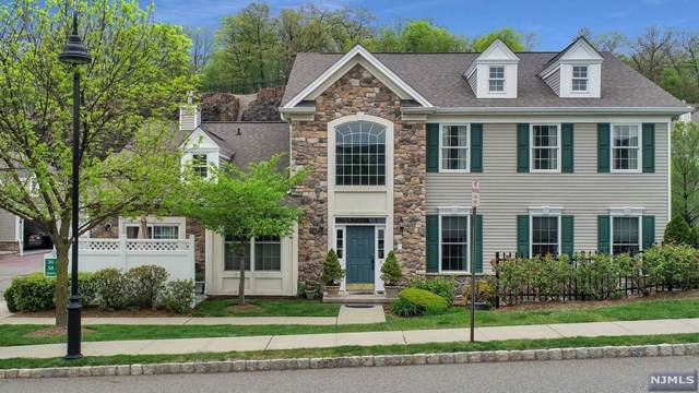 42 Quarry Drive, Woodland Park, NJ 07424 (MLS #20017395) :: The Sikora Group