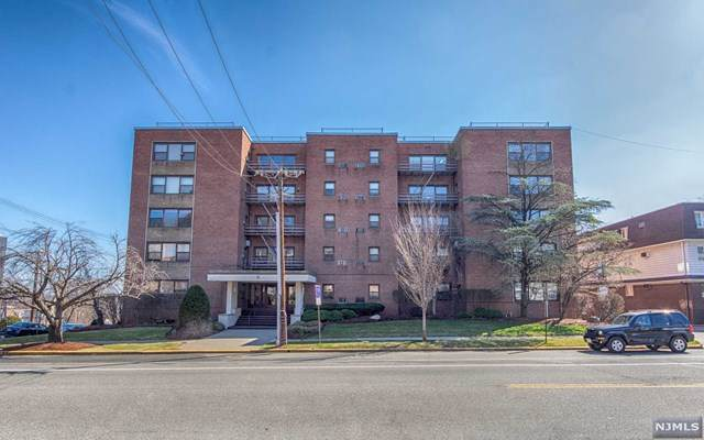 95 Orient Way 1G, Rutherford, NJ 07070 (MLS #20017419) :: William Raveis Baer & McIntosh