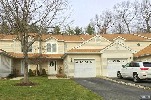 45 Foxwood Square #45, Old Tappan, NJ 07675 (#20017423) :: Bergen County Properties