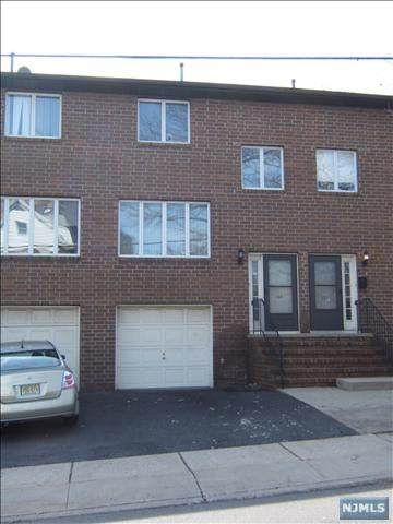 154 Main Street #8, East Rutherford, NJ 07073 (MLS #20017471) :: The Sikora Group