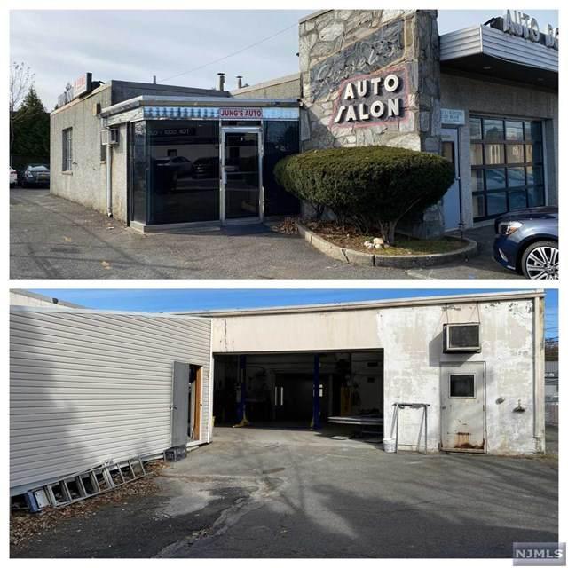 9 Overlook Avenue, Rochelle Park, NJ 07662 (MLS #20017474) :: The Dekanski Home Selling Team