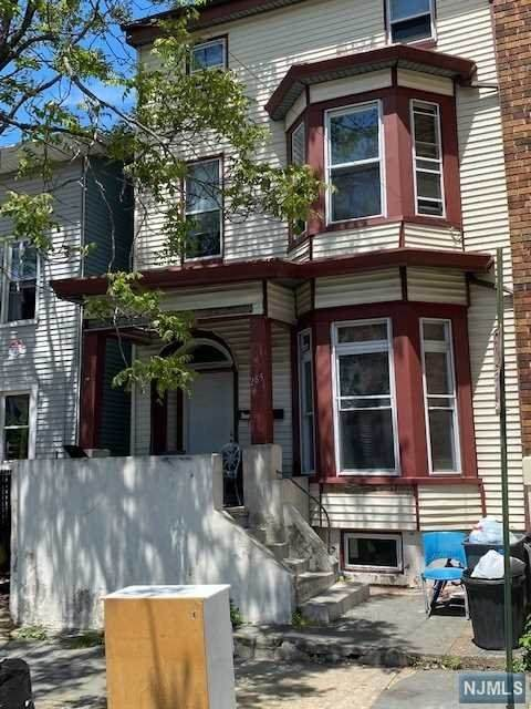 285 Ellison Street, Paterson, NJ 07501 (MLS #20017490) :: William Raveis Baer & McIntosh