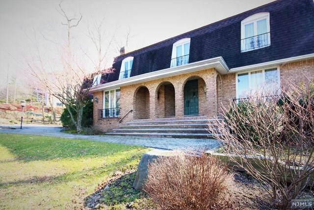 16 Pike Street, Alpine, NJ 07620 (#20017515) :: Proper Estates