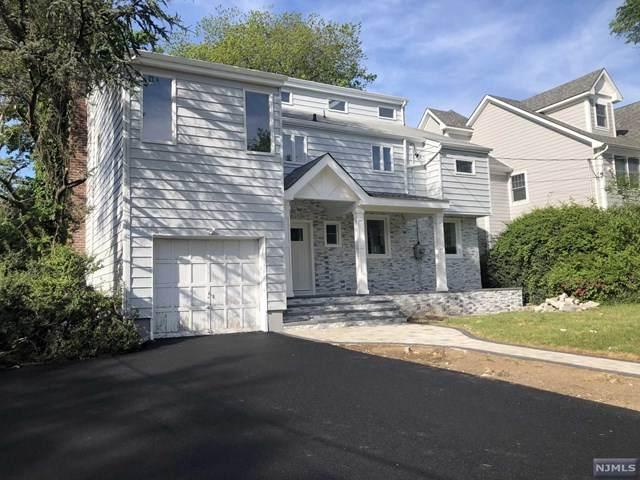 649 Maitland Avenue, Teaneck, NJ 07666 (MLS #20017553) :: William Raveis Baer & McIntosh