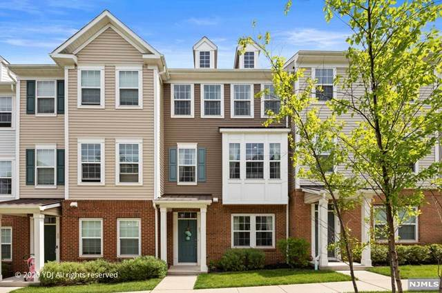 52 Truman Drive, Wood Ridge, NJ 07075 (MLS #20017560) :: The Sikora Group