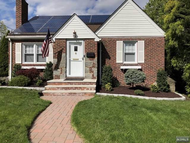 85 Edgewood Place, Maywood, NJ 07607 (MLS #20017566) :: The Sikora Group
