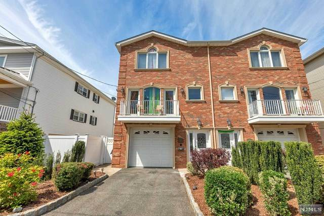 4 Kiesewetter Lane #1, Secaucus, NJ 07094 (MLS #20017586) :: Team Braconi | Prominent Properties Sotheby's International Realty