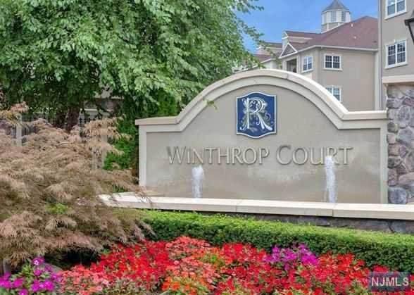 4104 Harcourt Road, Clifton, NJ 07013 (MLS #20017605) :: The Sikora Group
