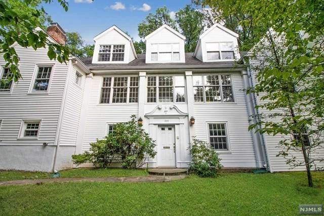 100 Knapp Terrace, Leonia, NJ 07605 (MLS #20017614) :: William Raveis Baer & McIntosh