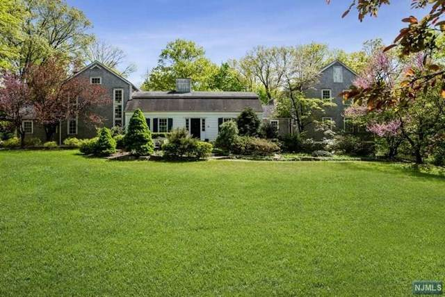 22 Allison Road, Alpine, NJ 07620 (#20017619) :: Proper Estates