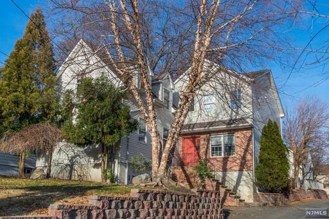 86 Aycrigg Avenue, Passaic, NJ 07055 (MLS #20017631) :: The Sikora Group