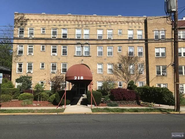 218 Broad Avenue 3B, Leonia, NJ 07605 (MLS #20017688) :: William Raveis Baer & McIntosh