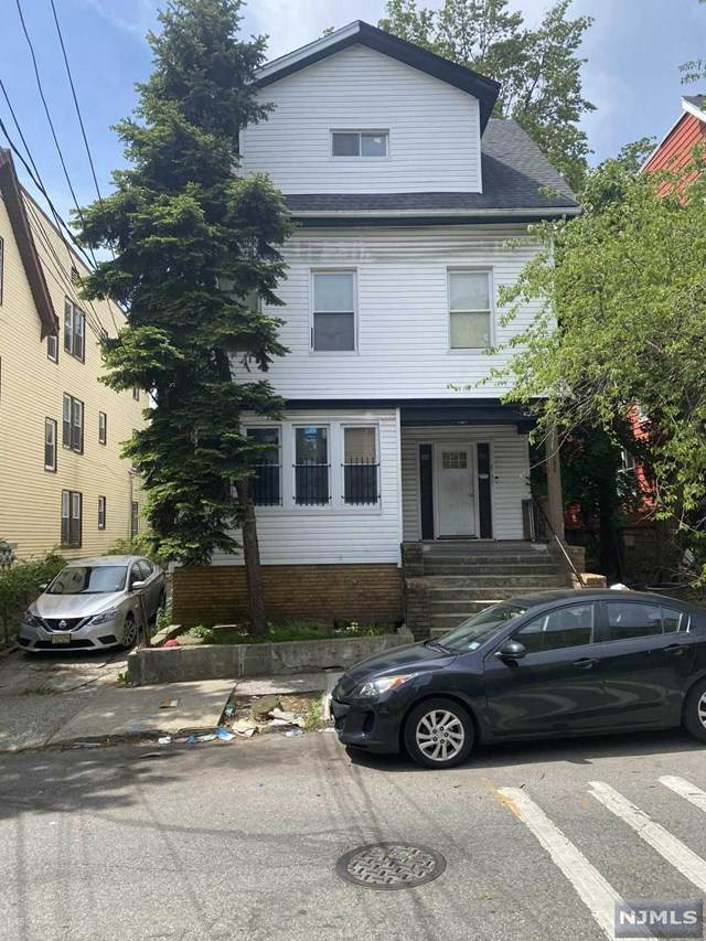 286 Renner Avenue, Newark, NJ 07112 (#20017720) :: Proper Estates