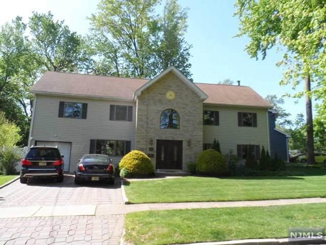212 Lozier Terrace, River Edge, NJ 07661 (#20017730) :: NJJoe Group at Keller Williams Park Views Realty